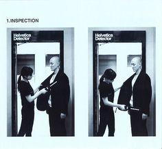 WANKEN - The Blog of Shelby White » Helvetica Detector #helvetica #detector