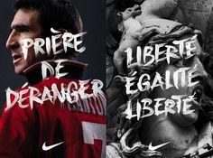 nike_fff_2011_03 #france #nike #poster #type #football