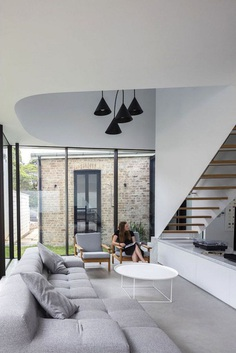 Peekaboo House by Carter Williamson Architects 5