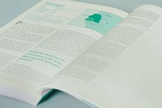 HEYDAYS – Recent Projects Special | September Industry #heydays #design #book #green