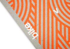Bike v Design Identity #print