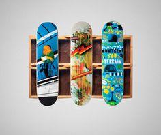 Maxime Francout #decks