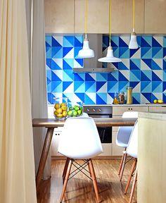 Apartment by StudioP10 & Miel Arquitectos