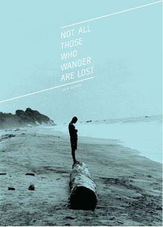 Juan Sebastian Martinez — NOTLOST #poster