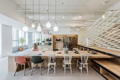Samsung Galaxy Cottage in Seoul by Design Aworks