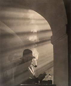 All sizes | Unknown title, by Josef Sudek | Flickr - Photo Sharing! #sudek #josef