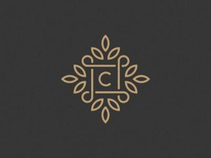 Branding, Logo, Letter Design