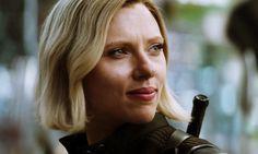 Black Widow Avengers Infinity War Pc Wallpaper Download Hd – WallpapersBae