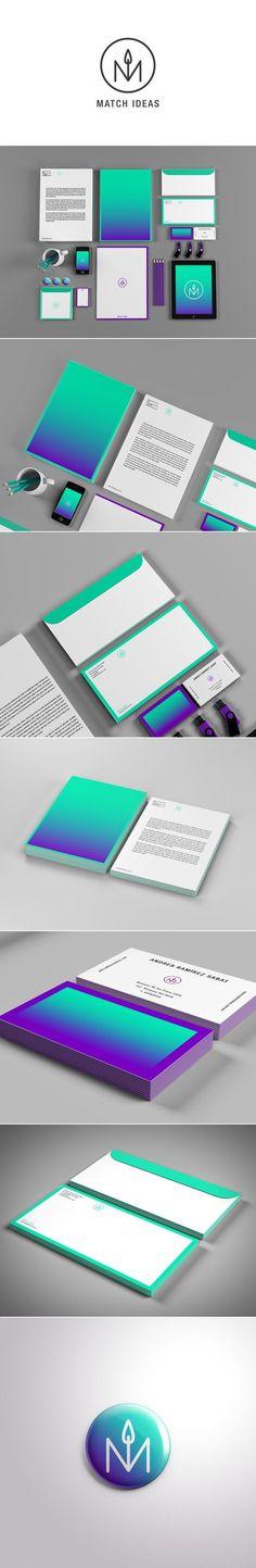 palette #brand #colors #identity #palette