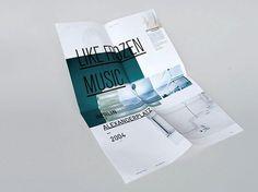 Magdalena Czarnecki | Swiss Legacy #print #design #poster