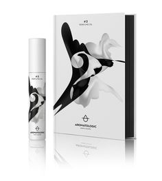 Aromatologic Oil Perfumes on Packaging of the World - Creative Package Design Gallery