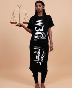 sheilaw3gblack #justice #arabic #internet #goth #w3g #shallowww
