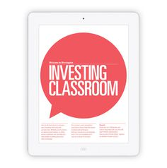 Morningstar Investing Classroom #user #design #interface #+ #typography