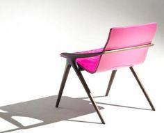 Design(Stance Chair Design by John Niero, viat mueninkul)