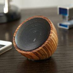 Rock on Portable Bluetooth Speaker #gadget