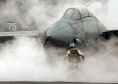 Top Gun F 14