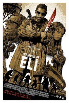 #movie#poster#bookofeli