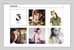 Argon http://mindsparklemag.com/?websites/2012/08/13/argon-magazine.html #website #design #web #site