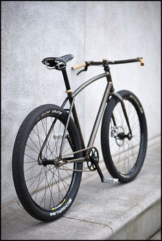 FAST BOY CYCLES | THUNDERFUCKER 5 #wood #bikes #steel #bicycle