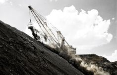 Mining by Peter Clarke Photography Australia
