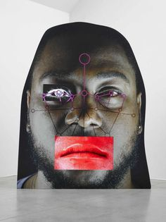 Tony Oursler | PICDIT