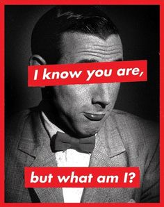 PEE WEE HERMAN 1 - Christopher Monro DeLorenzo #type #poster #great
