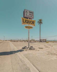 Southern California: Spectacular Abandoned Photography by Ben Geier