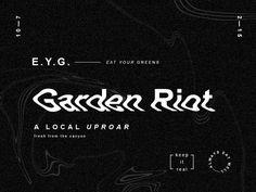 Garden Riot
