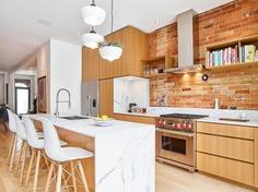 Victorian Toronto Duplex / VFA Architecture + Design