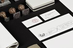 RAAD — Branding on the Behance Network #identity