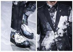 Alexander McQueen Men's 💯
