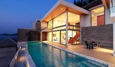 Villa 4669 in Thailand