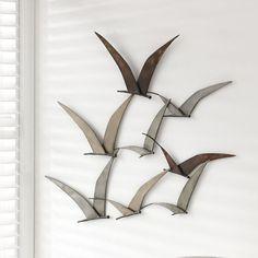 Google Image Result for http://www.getprice.com.au/images/uploadimg/1776/FLOCK.jpg #metal #birds #sculpture