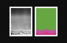 Szombathely, HU Paraphrase 2018 #poster #graphicdesign #design #illustration #minimal #geometry #geometric #architecture #photography