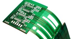 Prototype flex rigid PCB manufacturer India | PCB Gold Tabs
