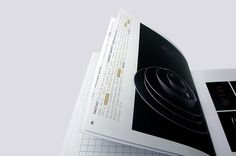 GL #design #graphic #book #catalogue #typography