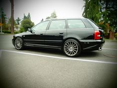 my old wagon