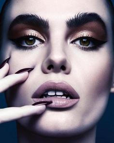 Phenomenal Fashion and Beauty Photography by Desiree Mattsson