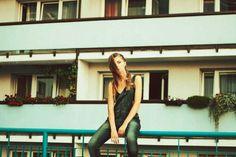 Beautiful Portrait Photography by Karola Chuchla