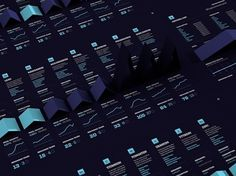 STOCK CHECK on the Behance Network