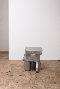 Aluminum Thermal Spray by Max Lamb