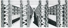 Works by architect Aldo Rossi #architecture