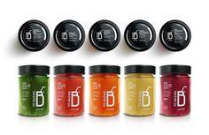 http://ashortinspiration.tumblr.com/post/102035582248 #packaging #colours #juice