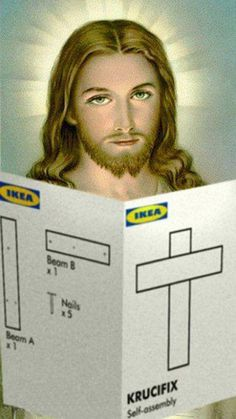 Easter weekend plans #cross #jesus