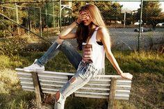 Anastasia - Collin Hughes Photographs