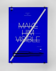 KONY / Invisible Children on the Behance Network #poster