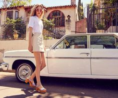 Fashion Photography by Renee Wymer