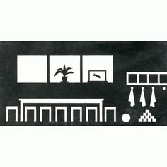 GMDH02_00409 | Gerd Arntz Web Archive #icon #icons #illustration #identity #logo
