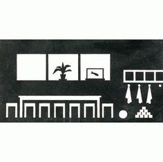 GMDH02_00409   Gerd Arntz Web Archive #icon #icons #illustration #identity #logo