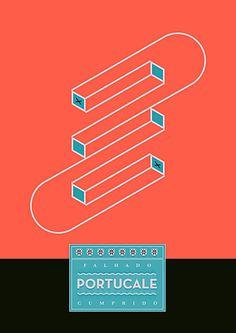 1 note #branding #portugal #brand #poster #logo